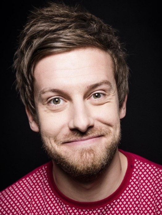 Chris Ramsey: Interview