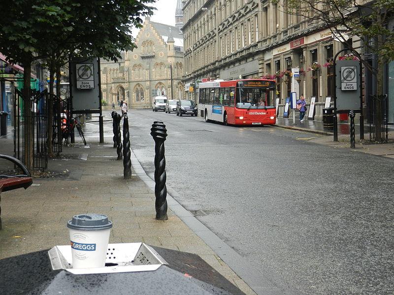 Dundee_city_centre,_5_September_2014