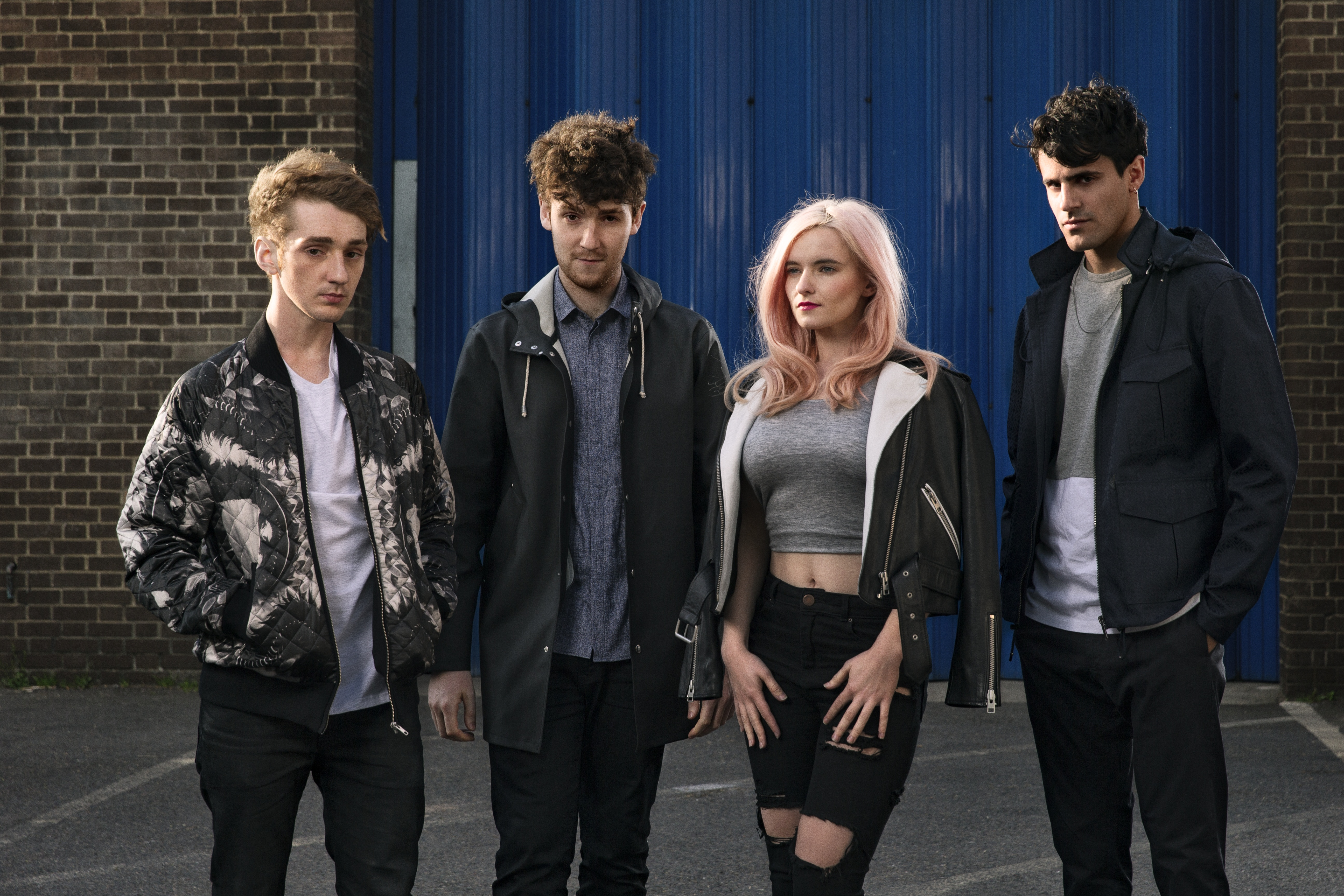 Clean Bandit: Interview