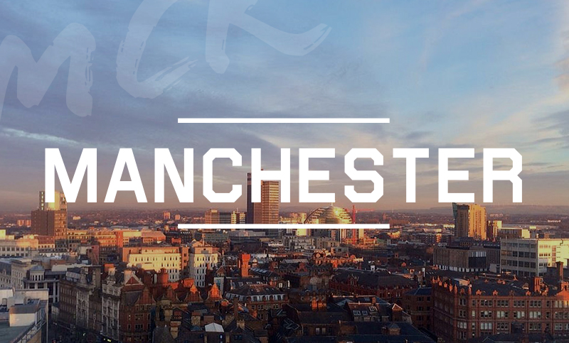 Manchester Vacation Travel Guide   Expedia - YouTube