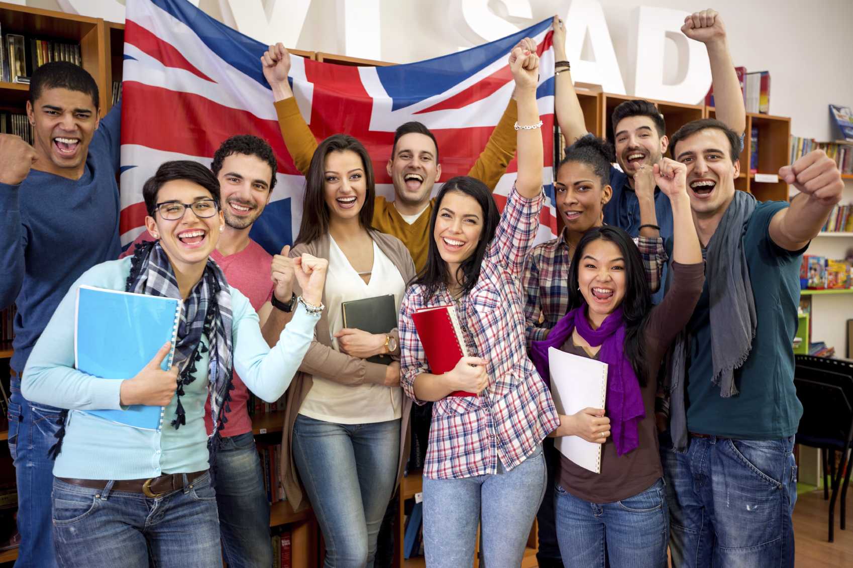 Studying in the UK: Part 1 – Why Study in the UK?