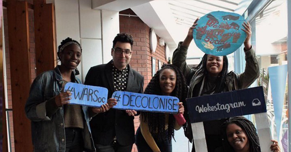 Warwick University Students Start Petition To End Racism On Campus