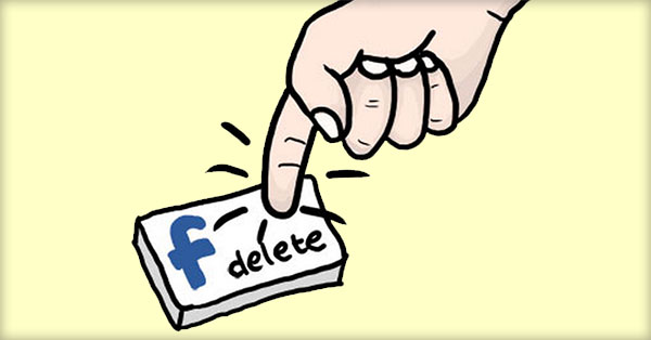 Social Suicide: What I Learnt From Deleting My Facebook
