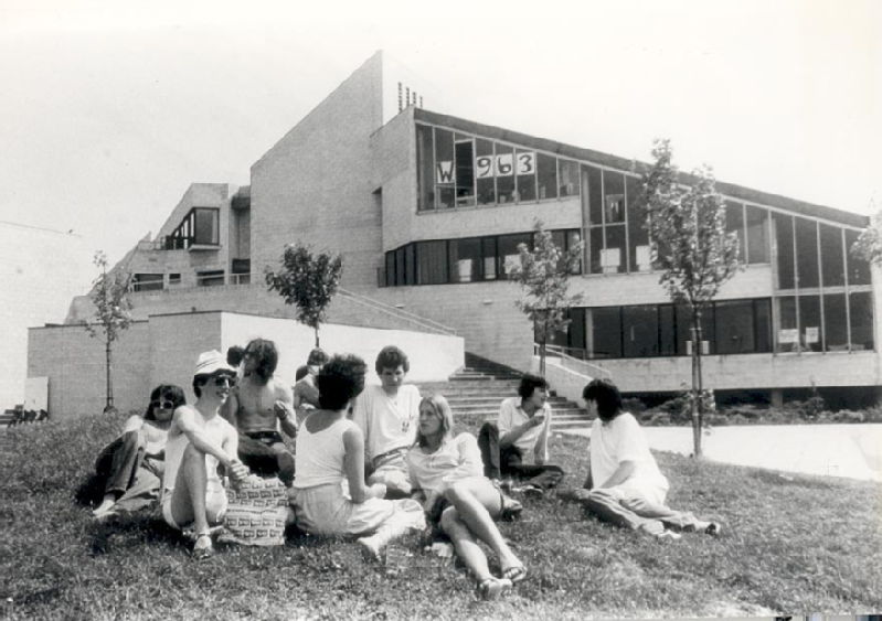University Culture Since the 1970s: How Has it Changed?