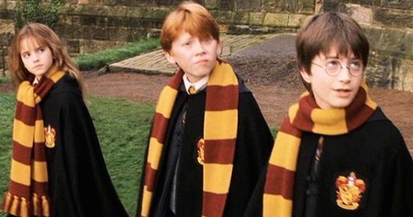 10 Times Being A Fresher Was JUST Like Being At Hogwarts