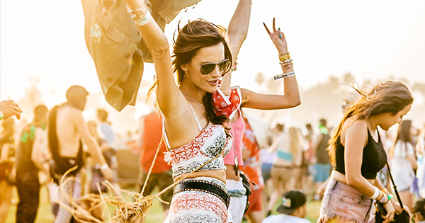 5 Festival Essentials You Have To Buy