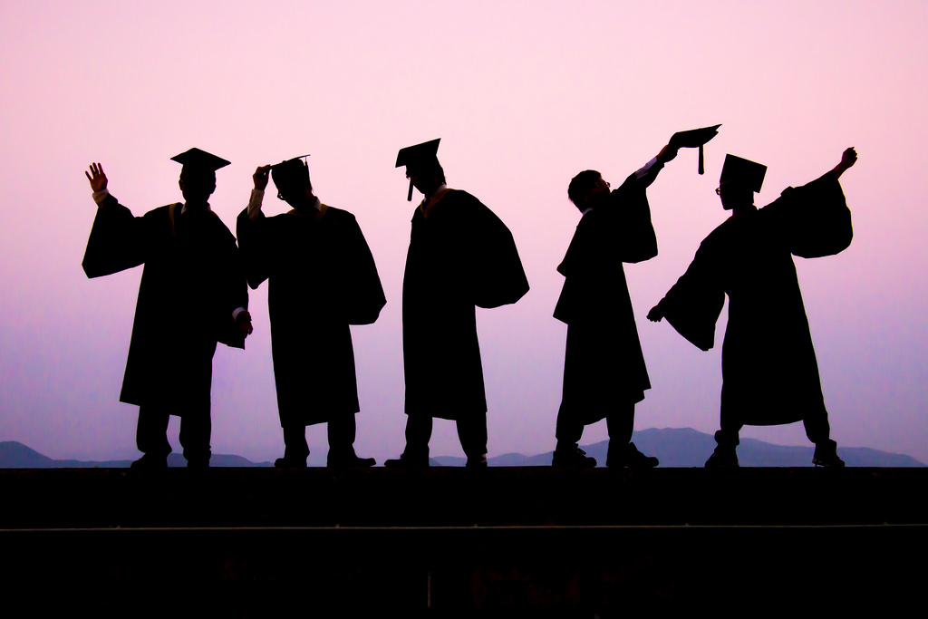 10 Things You Should Know Before You Graduate