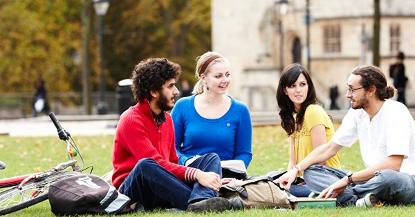 Bristol University Is Doing Something Truly Incredible For Refugees