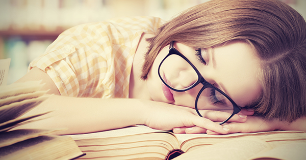 8 Scary Moments All Students Experience