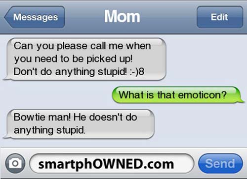 funny-parent-text-bowtie-man