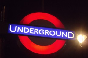Night Tube London
