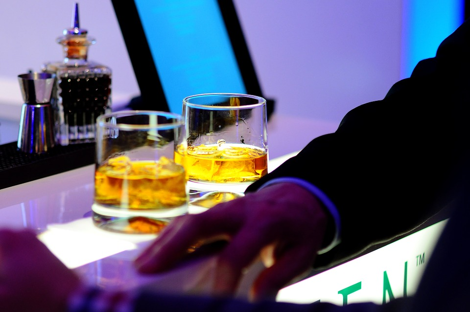 The deadly truth behind a spiked drink