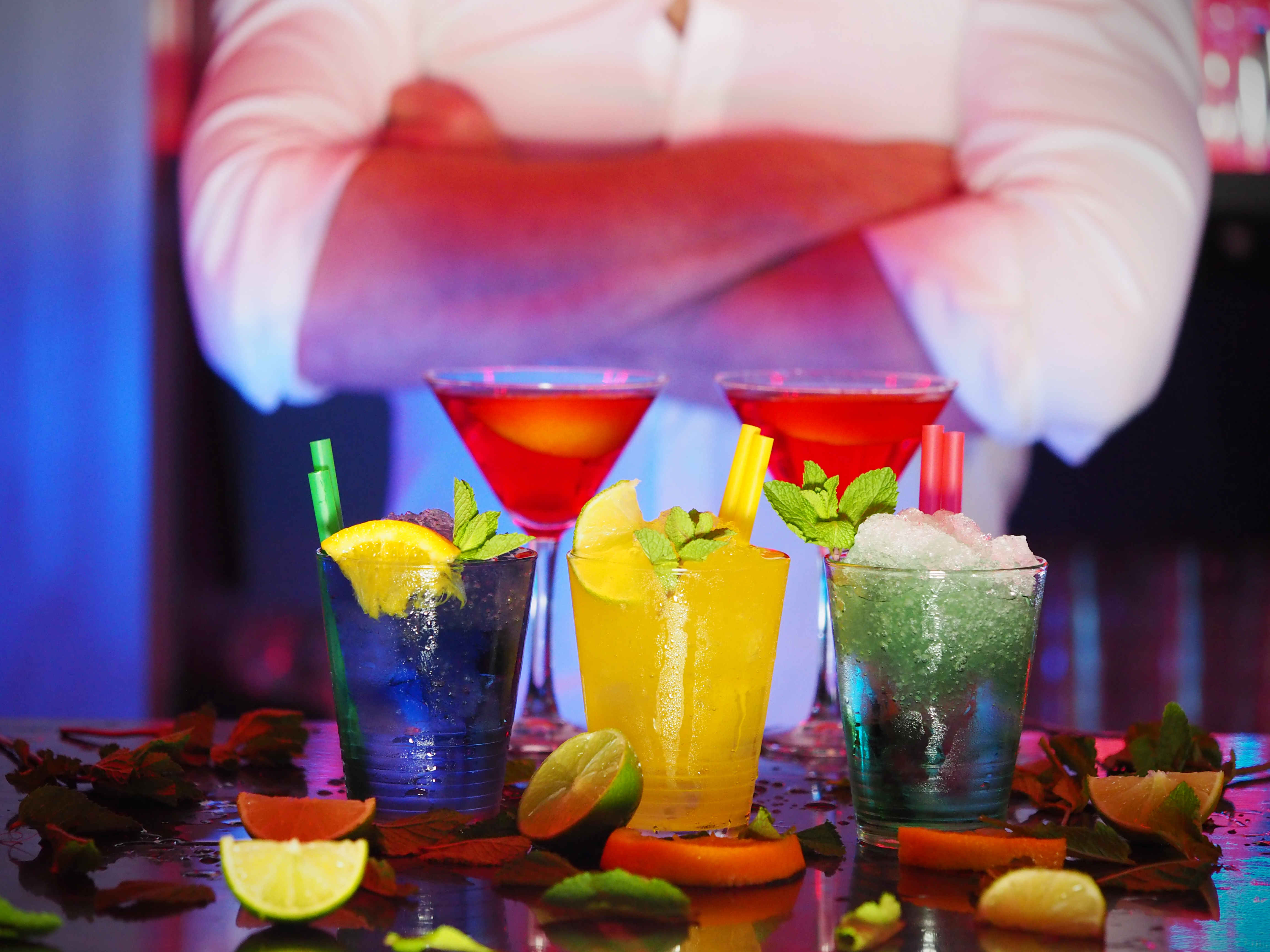 7 Things You Never Knew About Alcohol