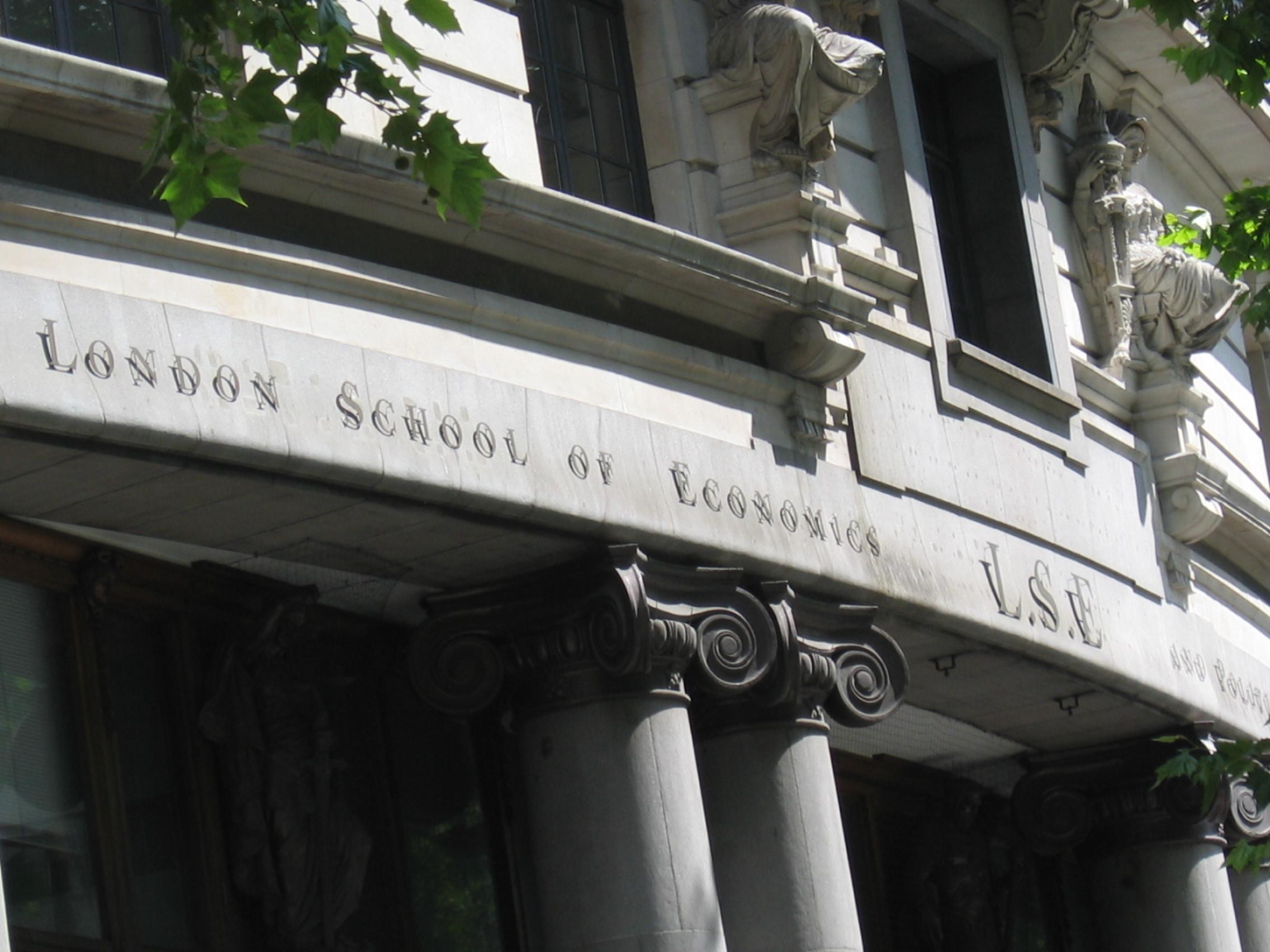 LSE_D_Building