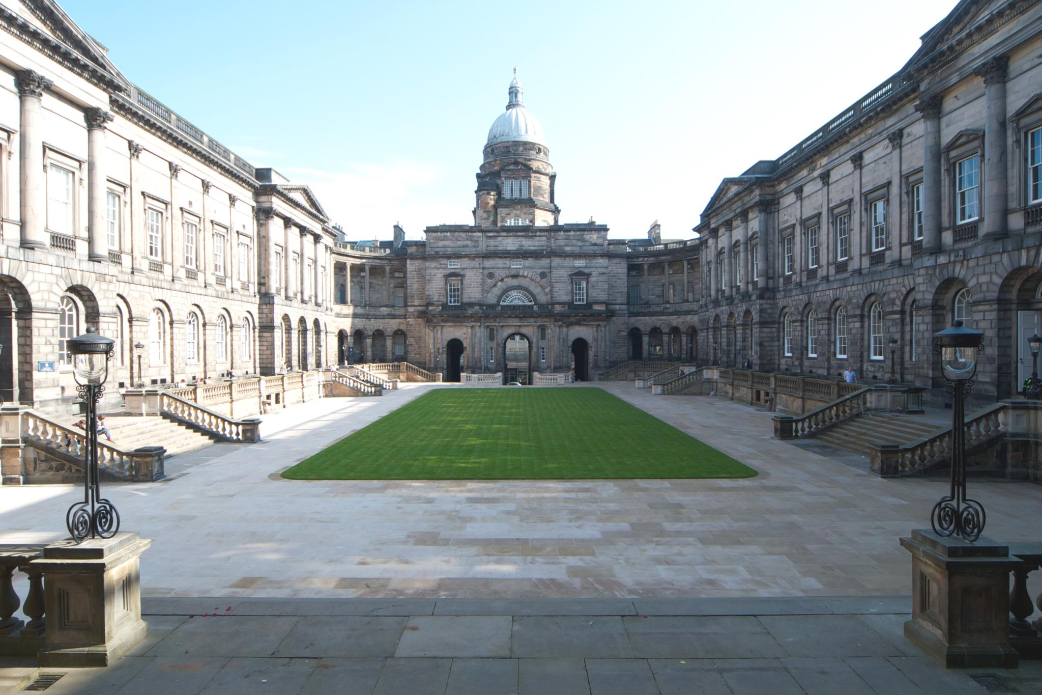 Old College Quad