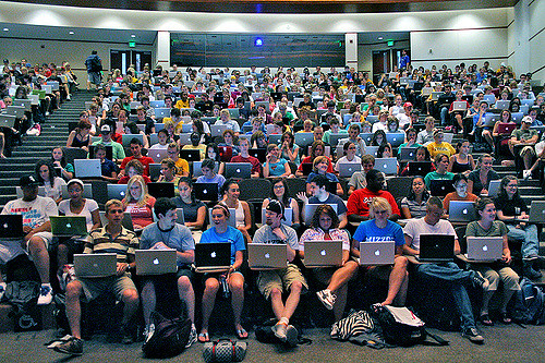 Macbooks are taking over universities and here's why: