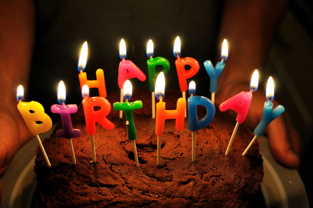 21 ideas for your 21st birthday