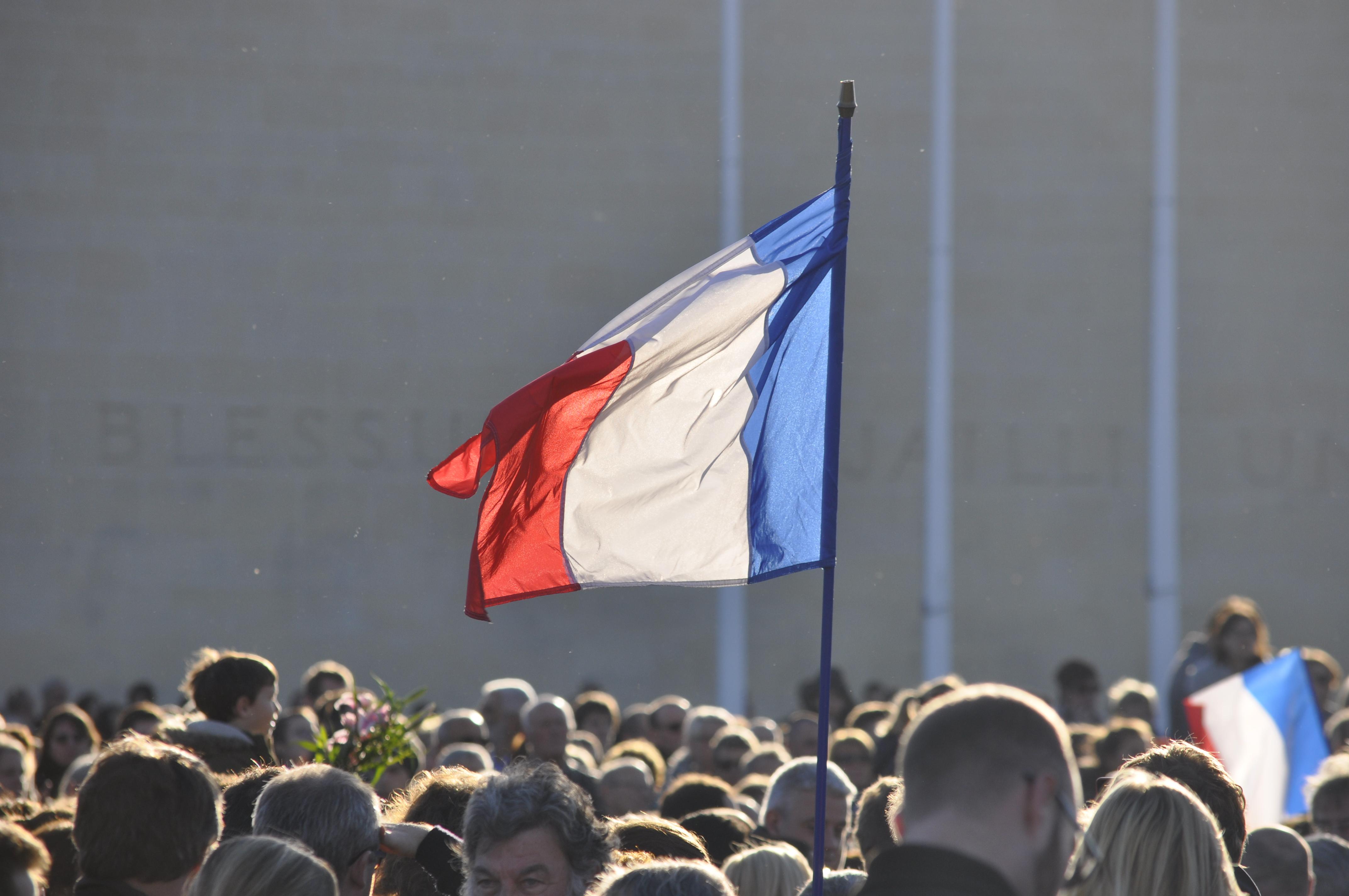 Paris – one year on
