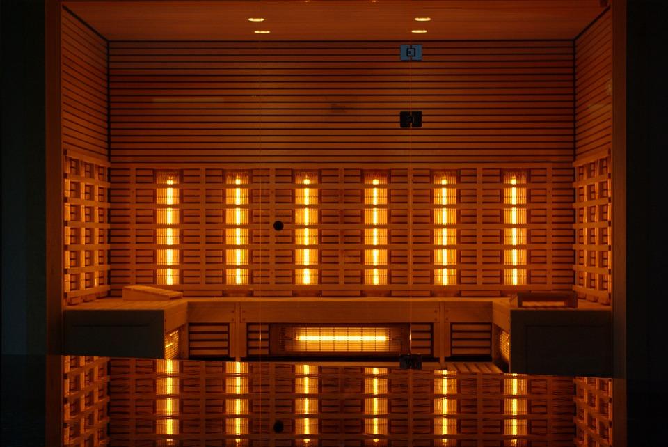 infrared-sauna-776994_960_720