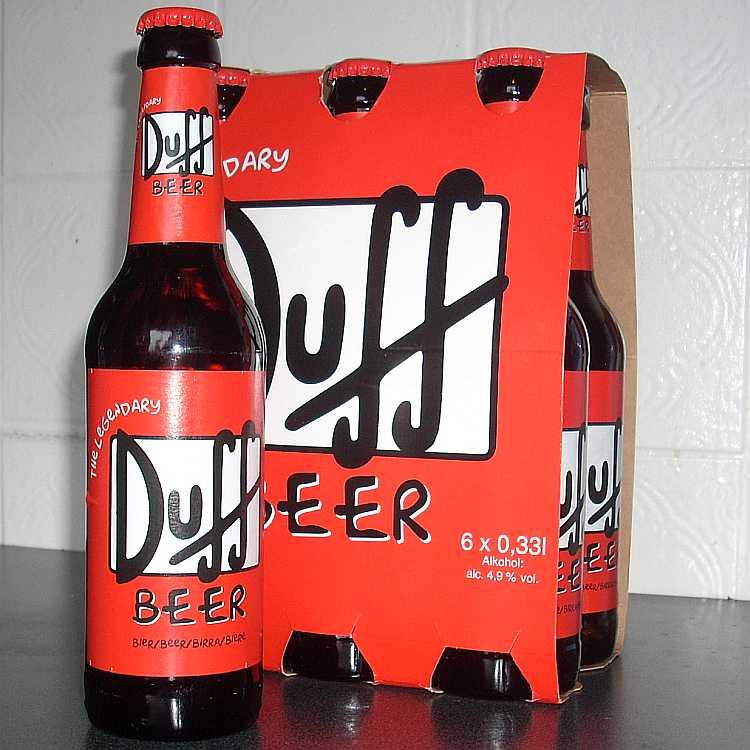 6pack_Duff_Beer