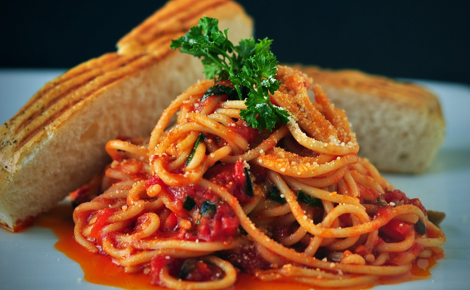 Get 40% off your bill at these Italian restaurants