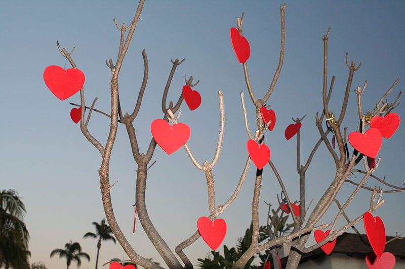 Your guide to Galantines Day