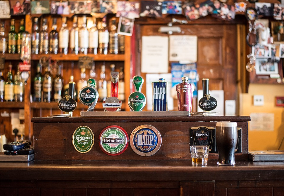 How many of the UK's best bars have you been to?