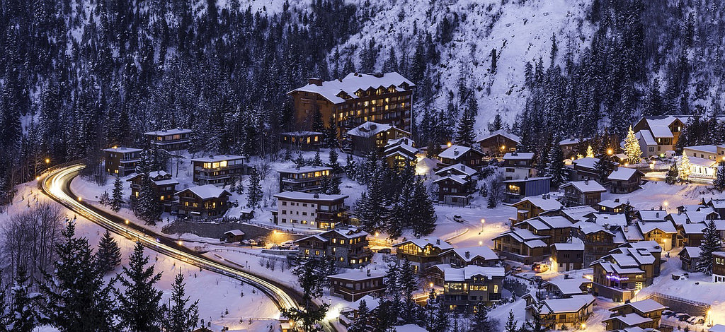 The real Chalet Girl: What is a ski season really like?