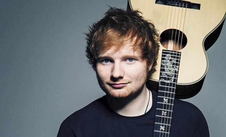 Ed Sheeran settles £16m copyright lawsuit