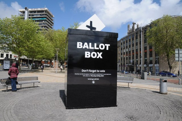 How to register to vote in the General Election