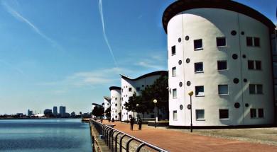 University_of_East_London_Student_Housing