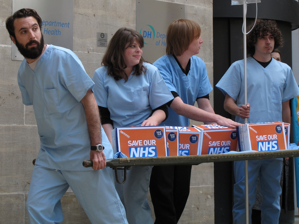 DECISION TO ABOLISH NHS BURSARIES CAUSES SLUMP IN MIDWIFE AND NURSING APPLICATIONS