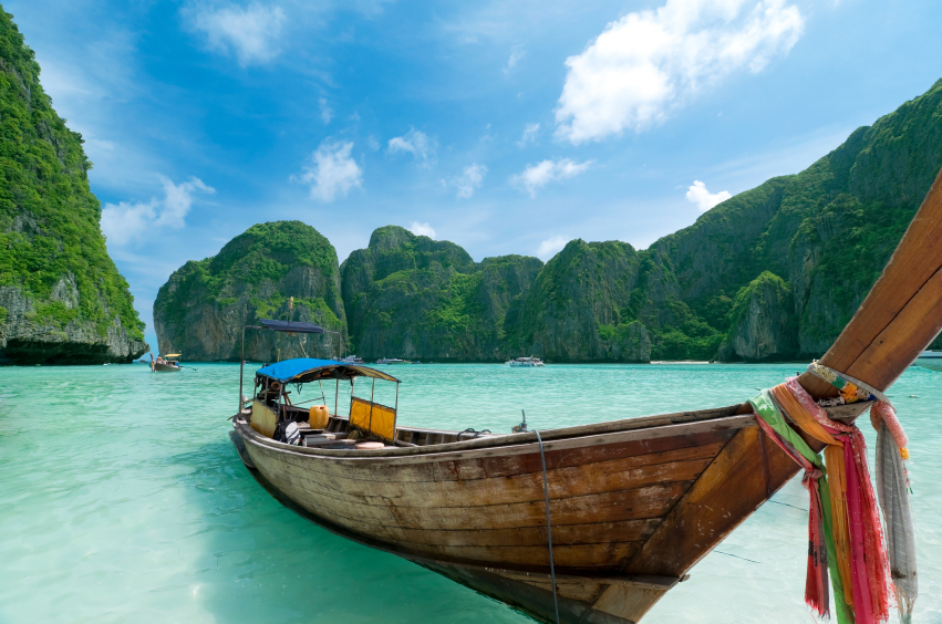 Why Thailand is the ultimate student destination
