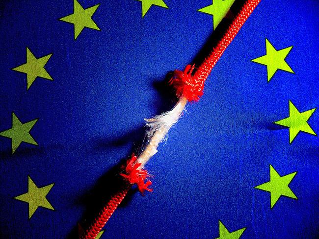 Could Brexit threaten UK universities?