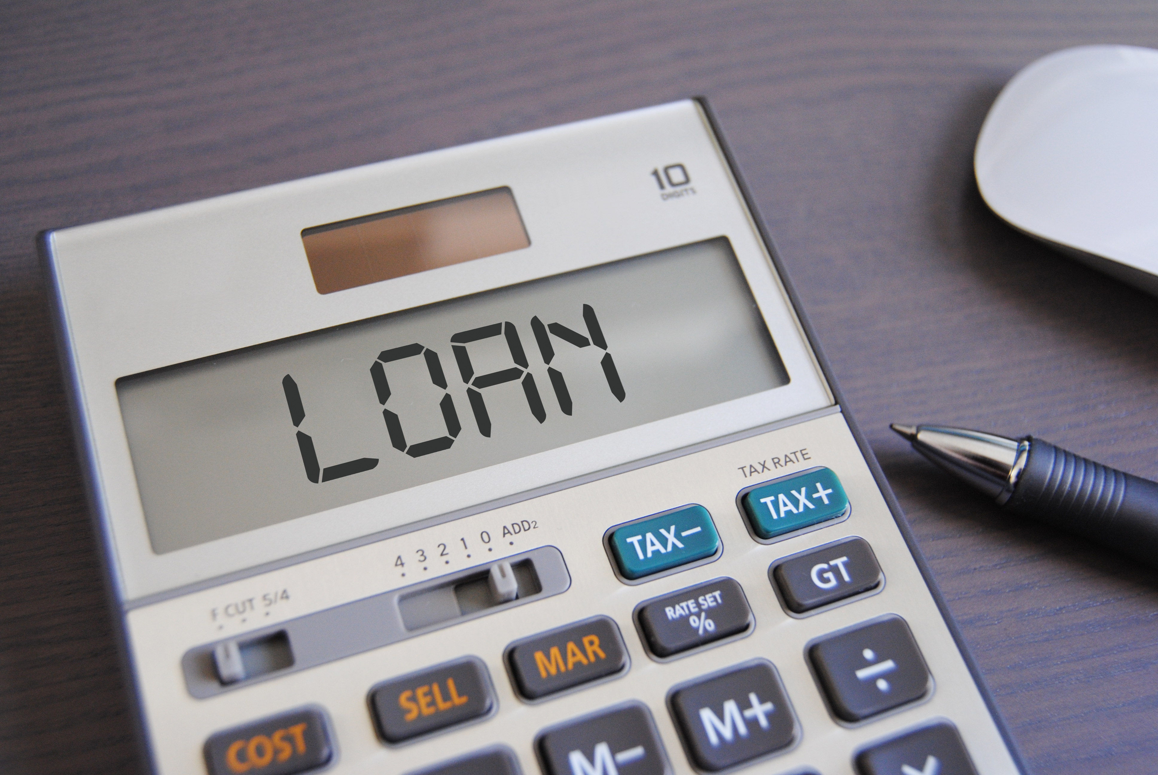 Students are being forced to take out extra loans as Student Finance fails to cover expenses