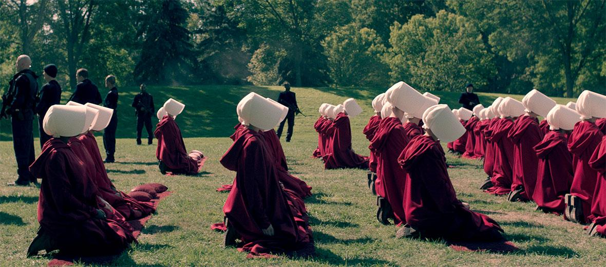 Why is the Handmaid's Tale so important?