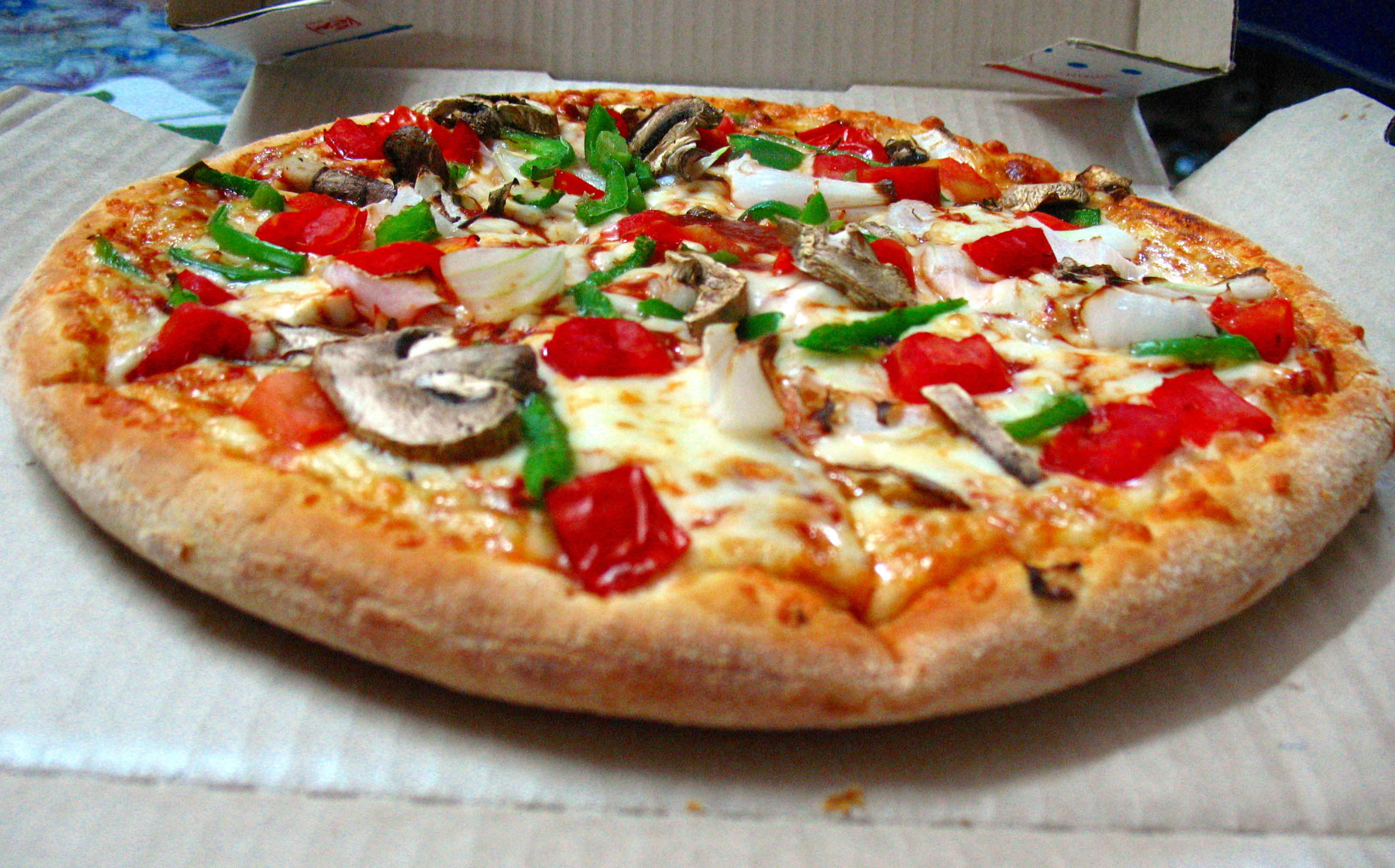 Get a FREE* Dominoes pizza with Quidco