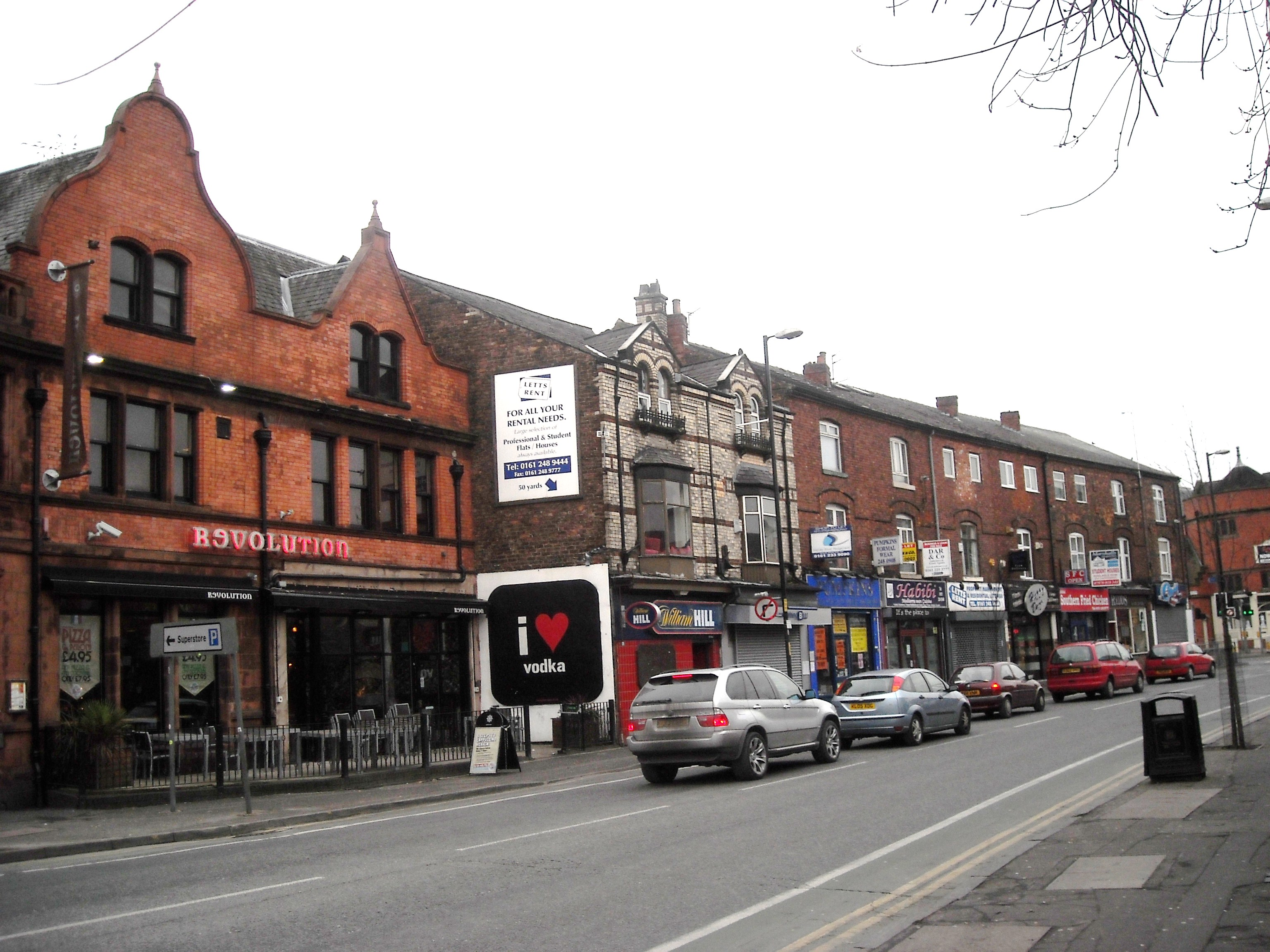 Manchester Students' Union outline new plans to protect students' safety in Fallowfield
