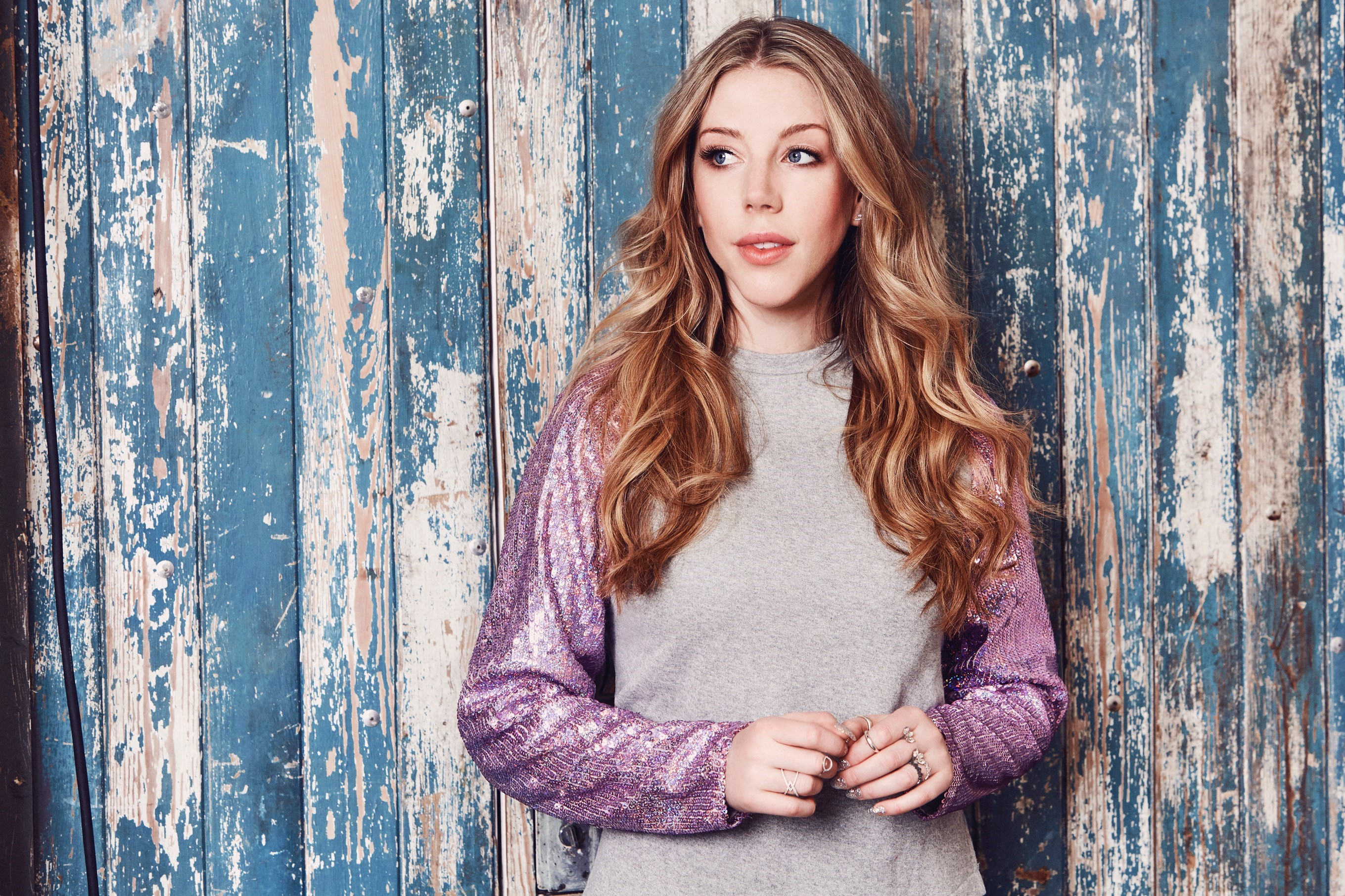 Student Life Guide meets Katherine Ryan