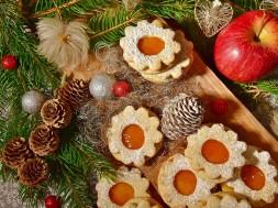 Christmas Christmas Cookies Bake Cookies Cookie