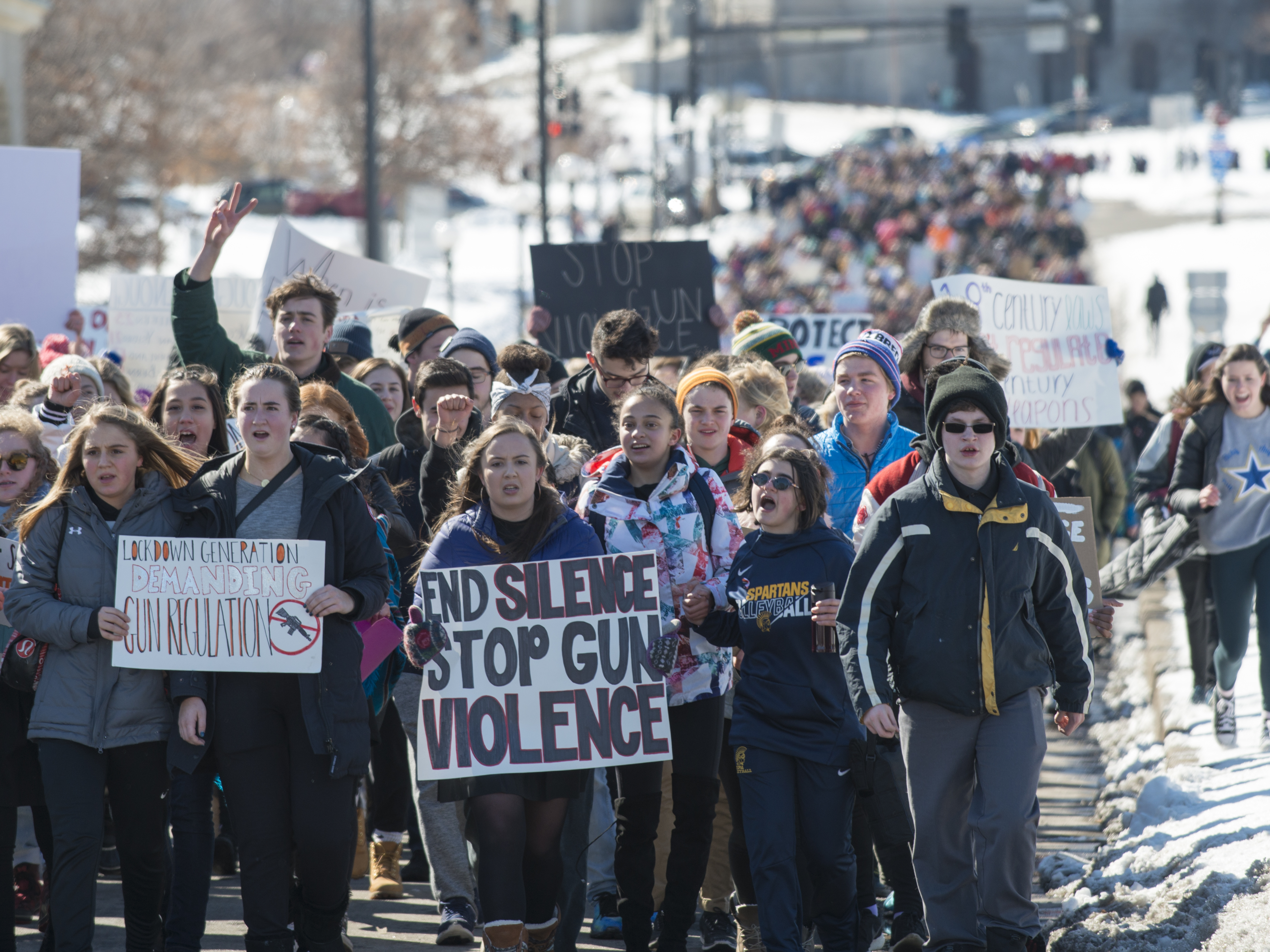 March For Our Lives: What It Is & Why It Matters