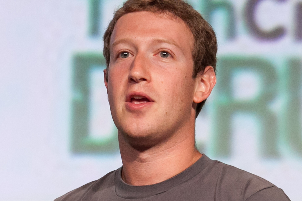 Facebook face the spotlight for abusing personal data usage.