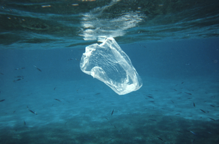 The plastic in our ocean is set to triple