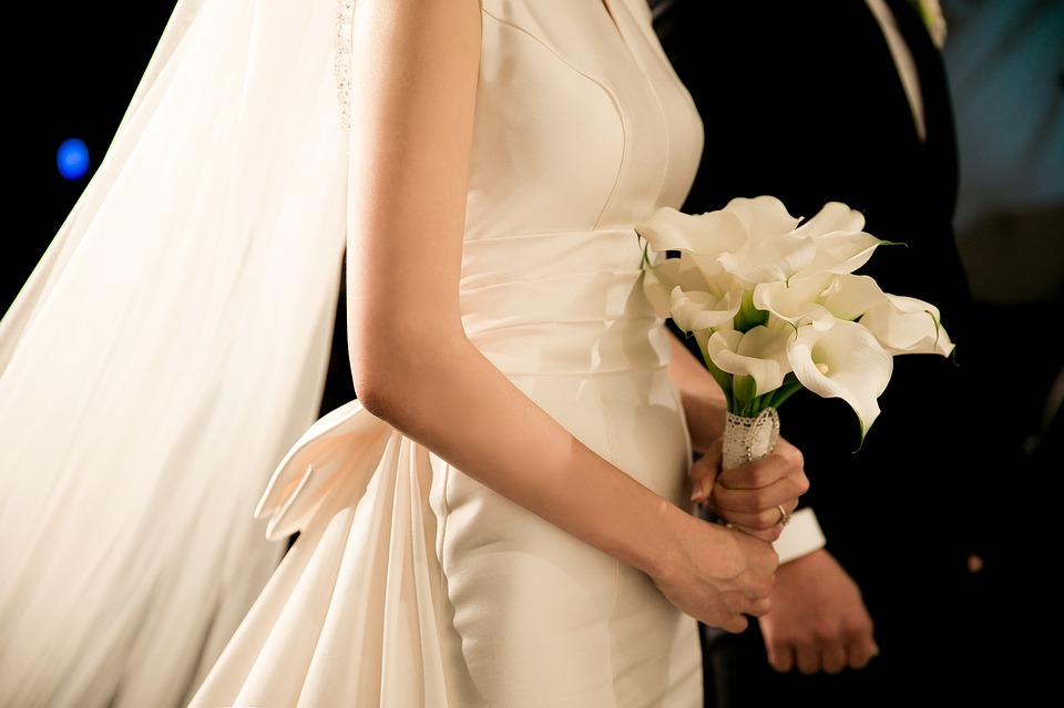 Looking into the high cost of young modern living as marriage rates fall