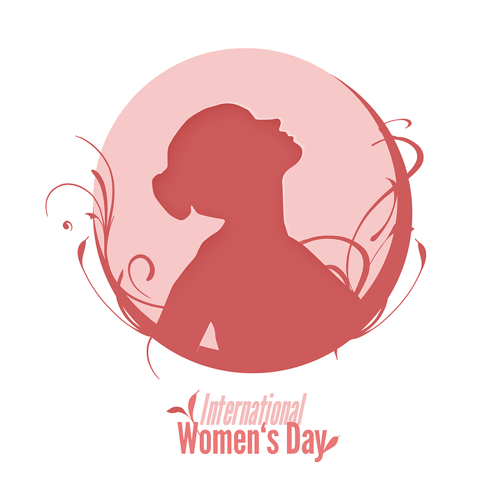 Top tips to celebrate International Women's Day in style!