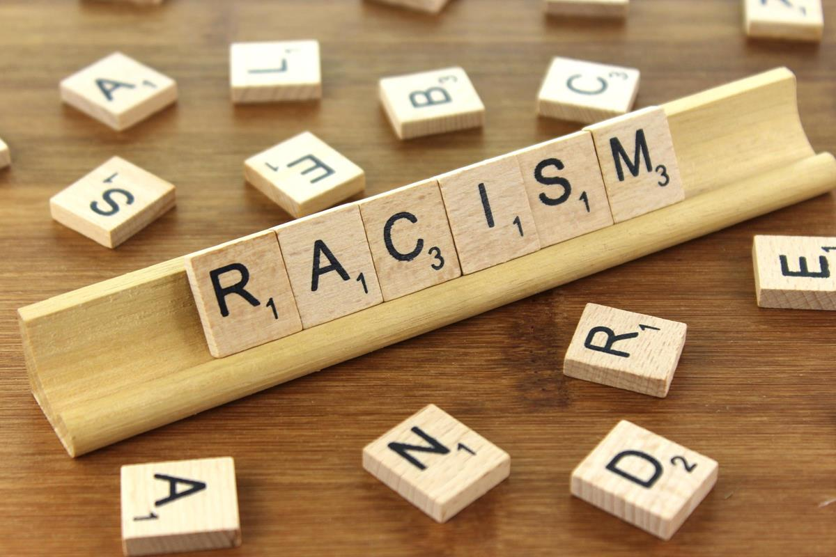 Is racism a growing issue in UK universities?