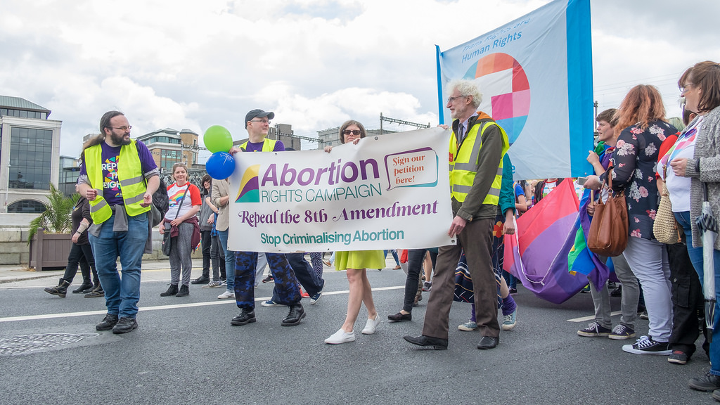 Ireland's abortion referendum: what you need to know