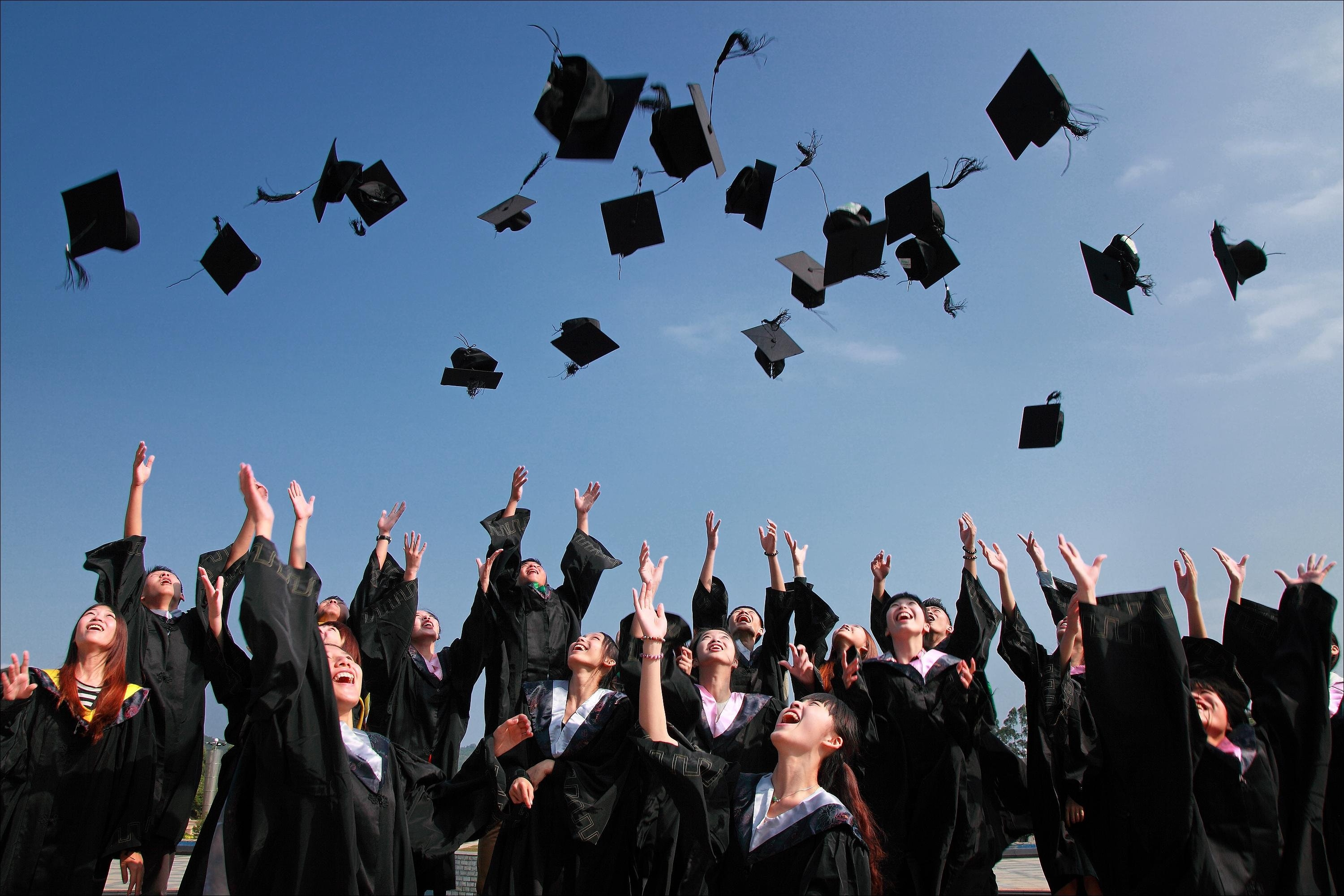 Everything you can do to make it as a post-grad