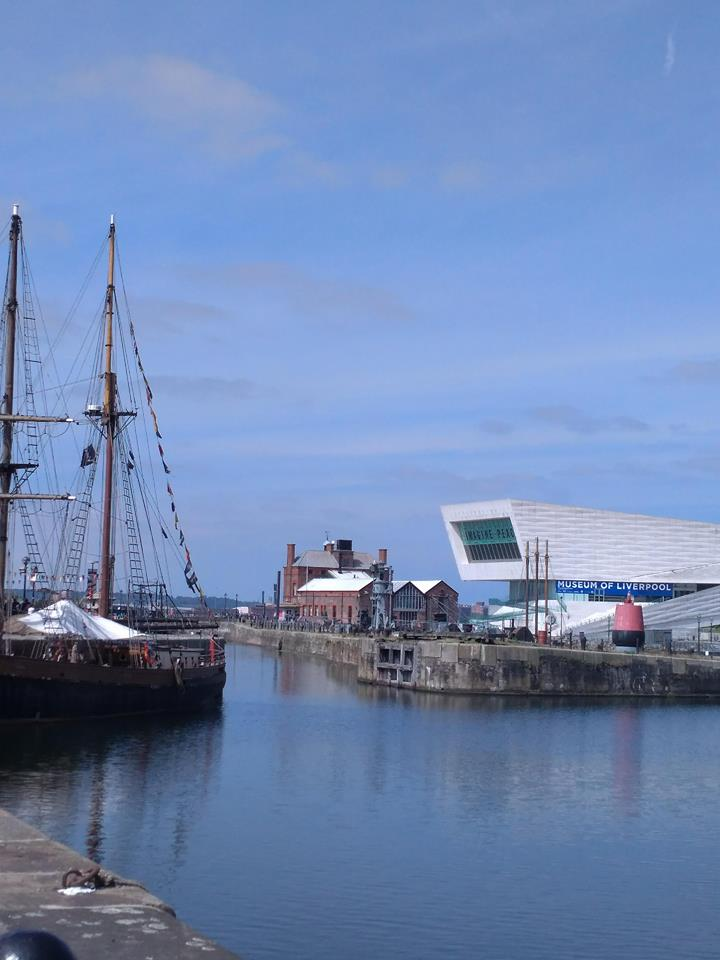 My Trip to Liverpool: How to have an affordable day out!
