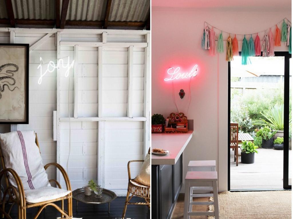 DIY Student house décor on a budget